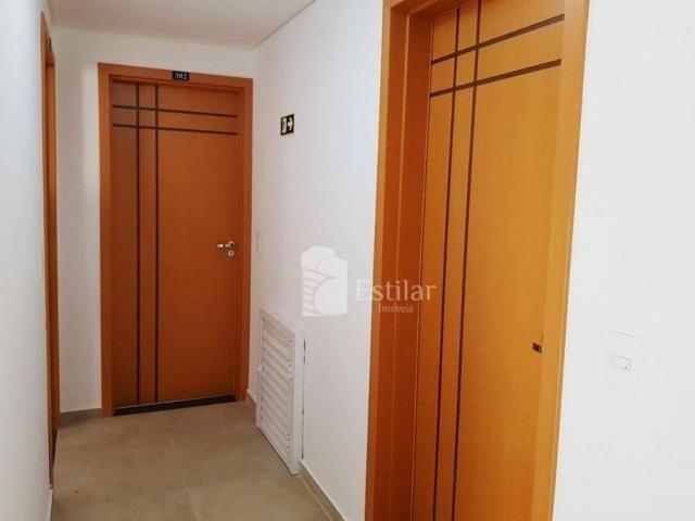 Apartamento 2 quartos com sacada no boneca do iguaçu. - Foto 6