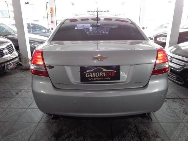 Gm - Chevrolet Omega 3.6 V6 258CV Top de Linha - 2008 - Foto 5