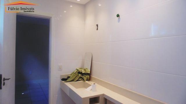 Linda casa térrea Vicente Pires, fácil acesso EPTG e estrutural - Foto 9
