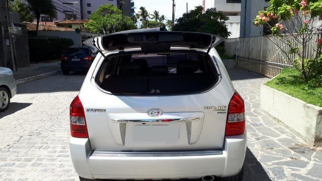 Hyundai Tucson Extra - Foto 14