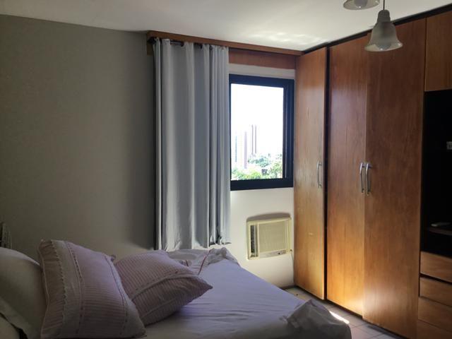 Sol 04 - Excelente Apartamento no Condomínio Sports Park em Ponta Negra - Natal - RN - Foto 10