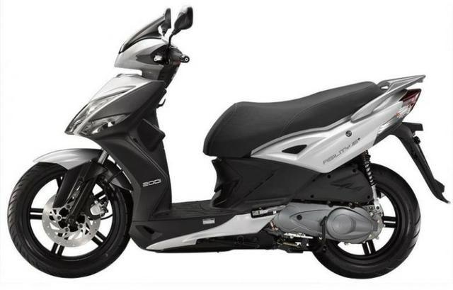 Yamaha Nmax /Honda PCX - Nova Suzuki Kymco Agility 200cc ABS (já modelo 2020) - fabricação - Foto 7
