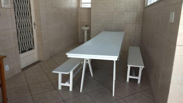 Apartamento (Grajaú) 2quartos Suíte Vaga Garagem Oportunidade - Foto 18