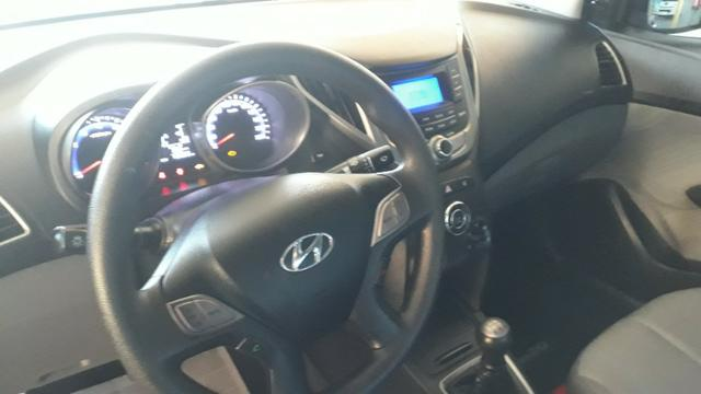 Hyundai Hb20s - Foto 11