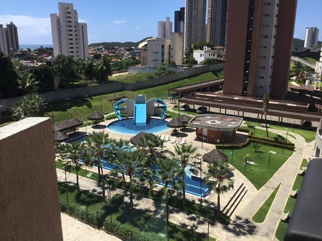 Sol 04 - Excelente Apartamento no Condomínio Sports Park em Ponta Negra - Natal - RN - Foto 3
