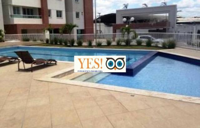 Apartamento 3/4 para Venda Condomínio Senador Life - Olhos D´Agua - Foto 19