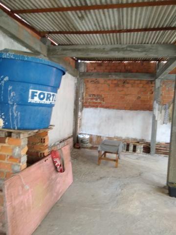 Vendo casa 3/4 rotula da ferinha Cajazeira - Foto 4