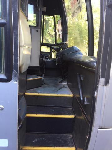 Ônibus marcopolo rodoviário ano 94 - Foto 5