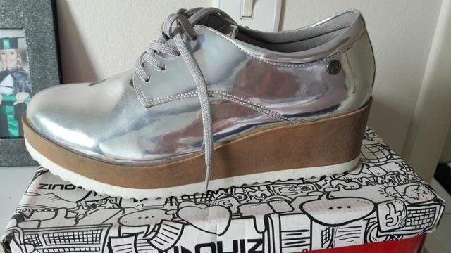 9f52b7911c Sapato e sandálias em ótimo estado - Roupas e calçados - Jaguaruna ...
