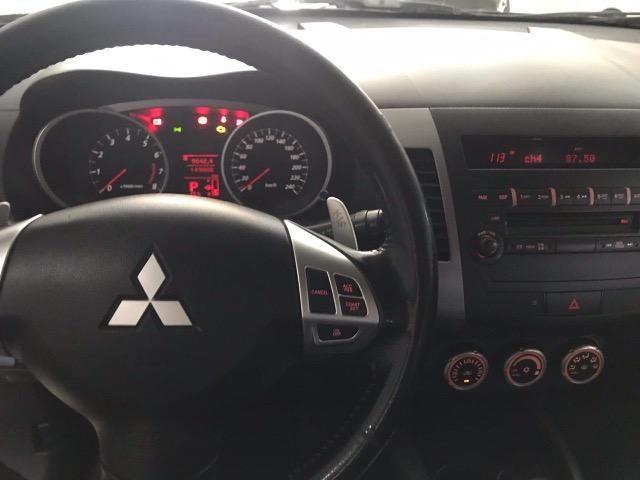 Mitsubishi Outlander - Foto 8