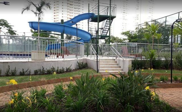 Apto 2 quartos - Condomínio New Park - Parque Cascavel - Jardim Atlântico - Foto 8