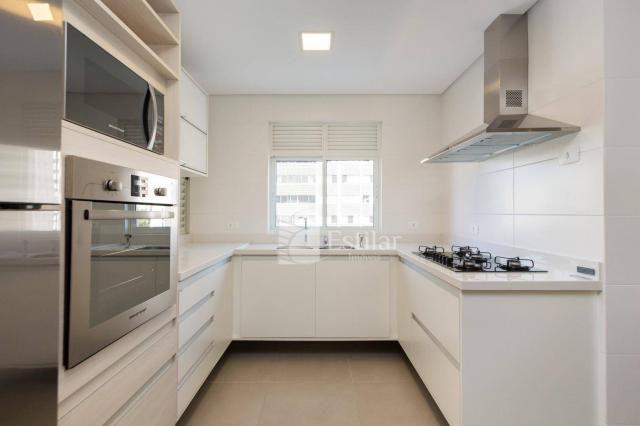 Apartamento 03 quartos (01 suíte) e 02 vagas no rebouças, curitiba - Foto 9