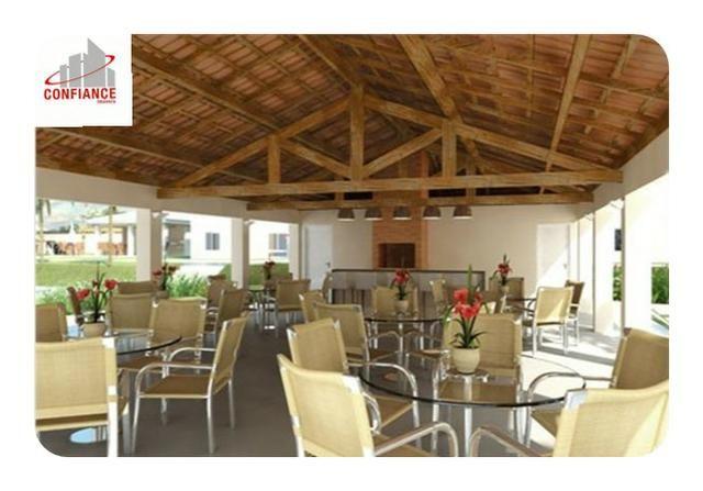 Villa Jardim Lirio Torquato (antes da barreira) 41m² 2 Qtos - R$ 133.700,00 - Foto 2