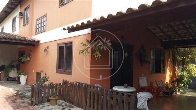 Casa à venda com 3 dormitórios em Itaipu, Niterói cod:726208 - Foto 2