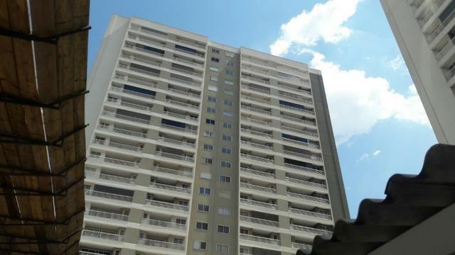 Apartamento com 3 suítes no Ecovillaggio Castelo Branco - Foto 8