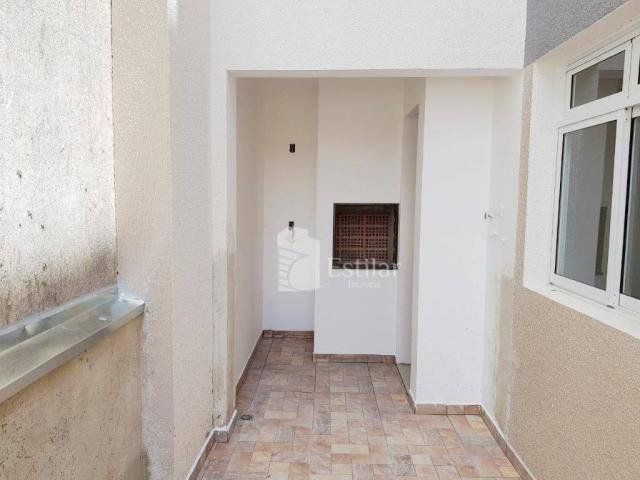Apartamento 3 quartos no Boneca do Iguaçu, São José dos Pinhais. - Foto 15