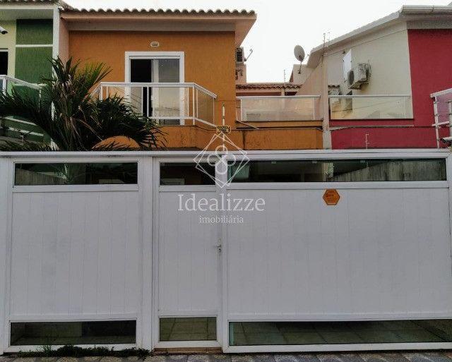 IMO.674 Casa para venda Jardim Belvedere- Volta Redonda, 3 quartos