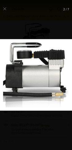 Compressor  portátil 12v - Foto 5