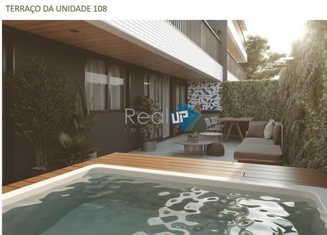 Apartamento à venda com 3 dormitórios em Tijuca, Rio de janeiro cod:23669 - Foto 16