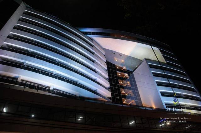 Vende-se sala comercial no Uno Medical Center - Foto 3