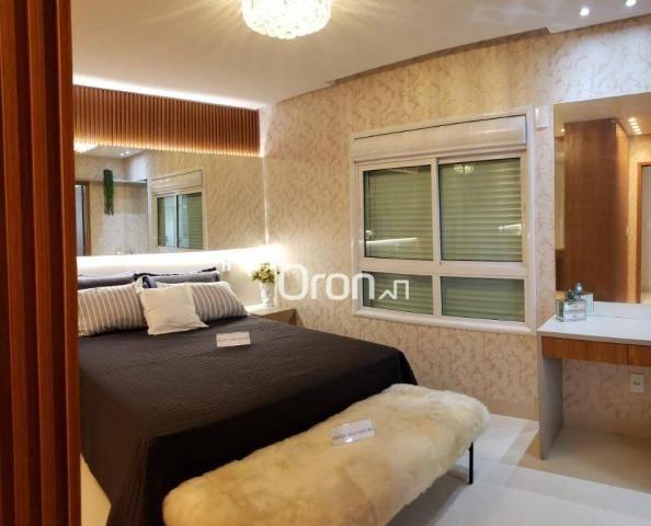 Sobrado com 3 dormitórios à venda, 134 m² por R$ 489.000,00 - Jardim Imperial - Aparecida  - Foto 14