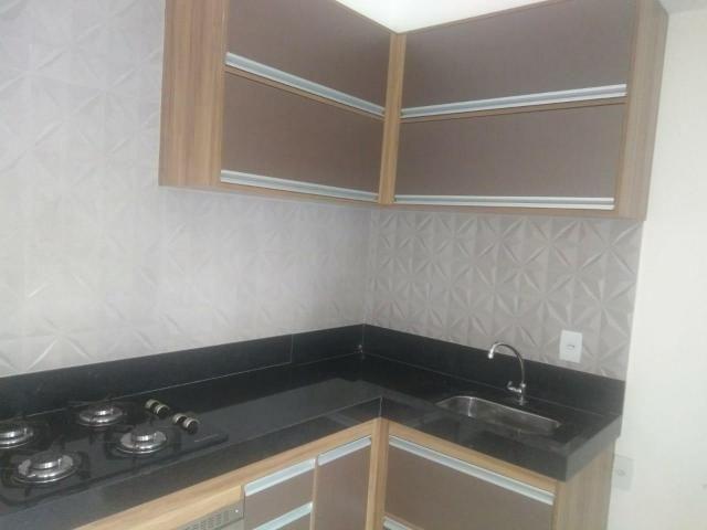 Apartamento com 2 dormitórios à venda, 62 m² por R$ 390.000 - Glória - Macaé/RJ - Foto 5