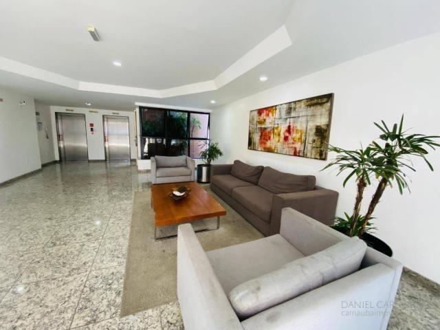 Apartamento 2 quatos suíte na Ponta Verde em Maceió - Foto 5