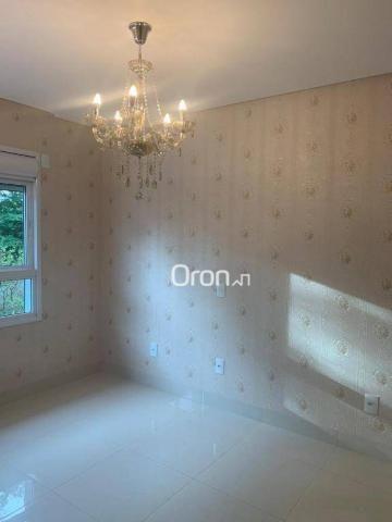 Sobrado com 3 dormitórios à venda, 134 m² por R$ 489.000,00 - Jardim Imperial - Aparecida  - Foto 16