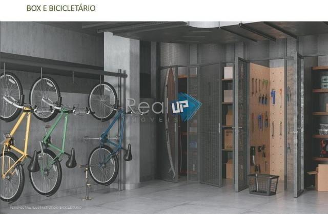 Apartamento à venda com 3 dormitórios em Tijuca, Rio de janeiro cod:23669 - Foto 3