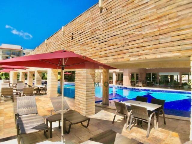 Apartamento com 4 dormitórios, 160 m² - venda por R$ 1.250.000 ou aluguel por R$ 5.000/mês - Foto 3