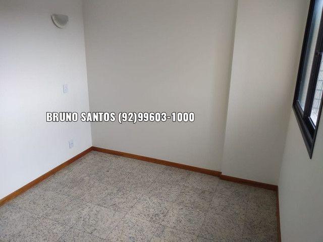 Maison Noblesse, 162m², Quatro dormitórios. Próx ao Adrianópolis. Av Darcy Vargas. - Foto 6