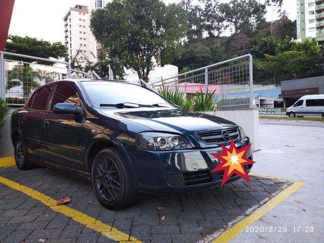 Astra 1.8 Modelo táxi - Foto 5