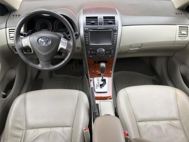 Corolla ALTIS 2.0 Flex 16V Aut. - Foto 12