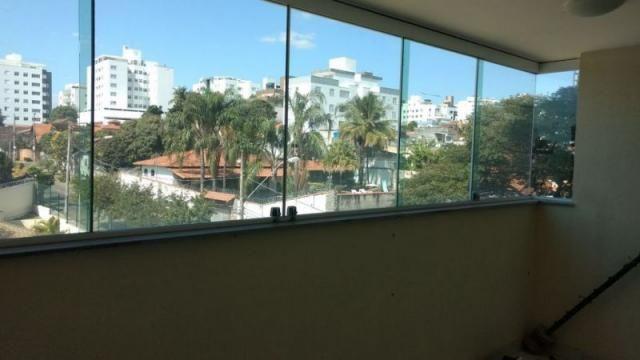 Apartamento à venda com 3 dormitórios em Jaraguá, Belo horizonte cod:ATC3184 - Foto 9