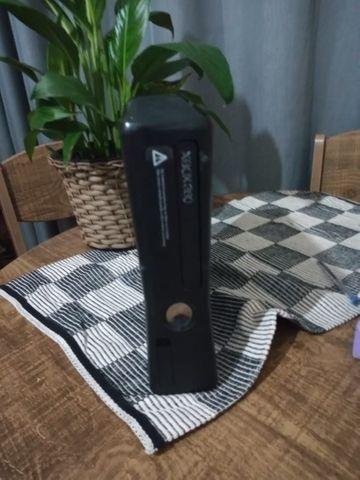 Vendo xbox 360 completo - Foto 3