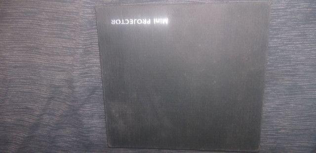 Mini projetor - Foto 2
