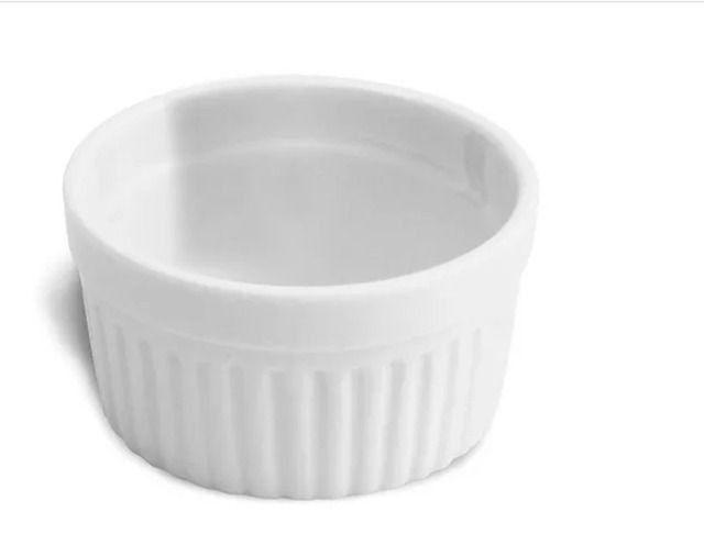 Ramequim em porcelana