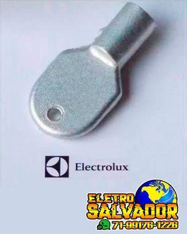 Chave Freezer Electrolux Fe240 fe24 fe26 H160 H210 H300 H400 H500