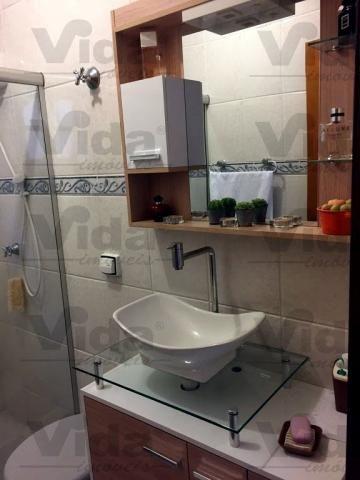 Casa à venda com 3 dormitórios em Cipava, Osasco cod:33349 - Foto 9