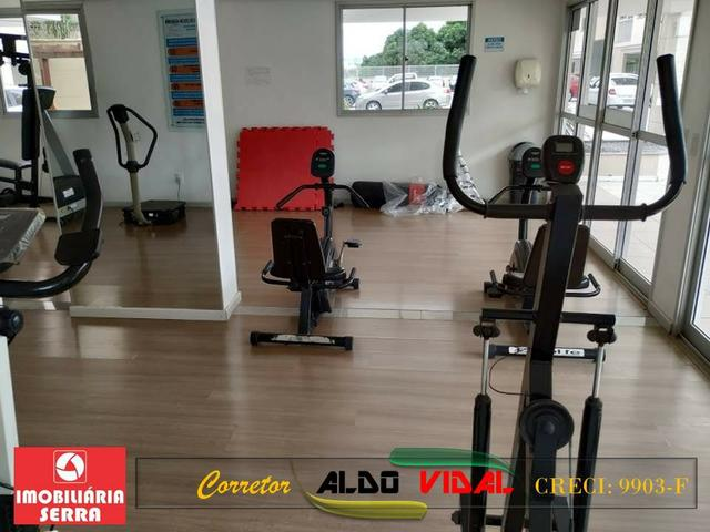 ARV 015. Apto 2 Quartos 55 m² a 2 Quadras da Av. Central de Laranjeiras - Foto 13