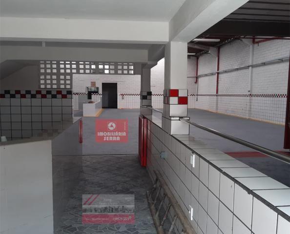 YUN 09 Galpão na avenida em Jardim Limoeiro de 740 m2 pé direito duplo - Foto 5