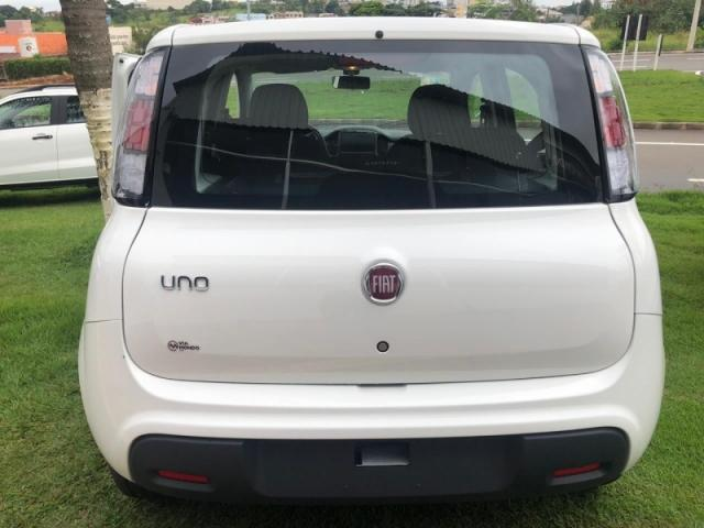 FIAT  UNO 1.0 FIRE FLEX ATTRACTIVE 2020 - Foto 12
