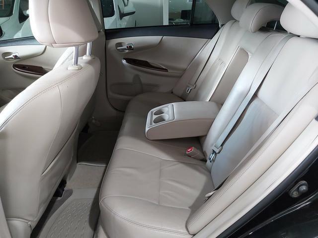 Toyota Corolla Atis 2.0 2012 RARIDADE - Foto 5