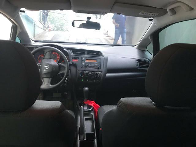 '' Adquira esse Lindo Honda Fit Lx 1.5 Automático 2014/2015, completo.'' - Foto 7