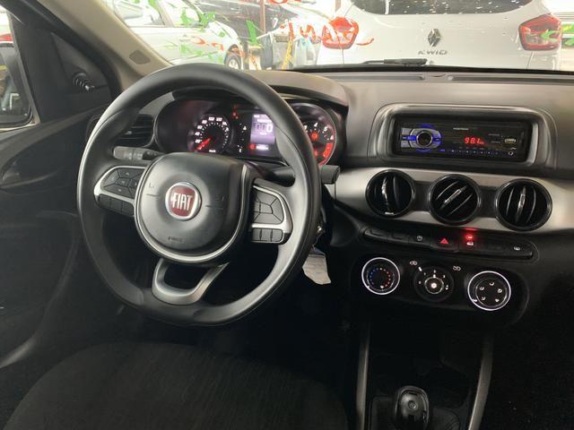 Fiat Argo 2019 + GNV (Único Dono, taxa 0,65%) - Foto 6