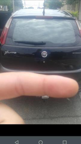 Fiat Punto 2011 18.000$ Bem Abaixo da Tabela - Foto 4