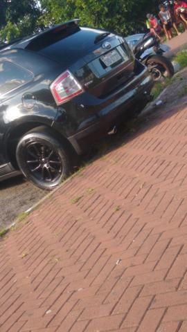 Ford Edge só pra roda - Foto 2
