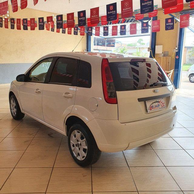 Fiesta 1.0 2012 Completo - Foto 4