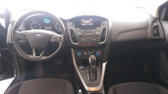 Focus sedan se at 2.0 sc 2018/2018 - Foto 2