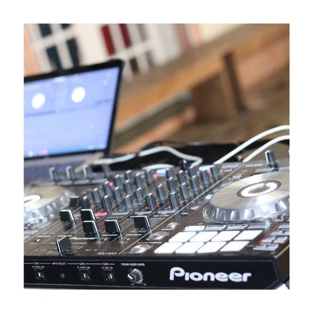 Serviço de DJ com Todo Equipamento Para o Seu Evento e Banda - Foto 5